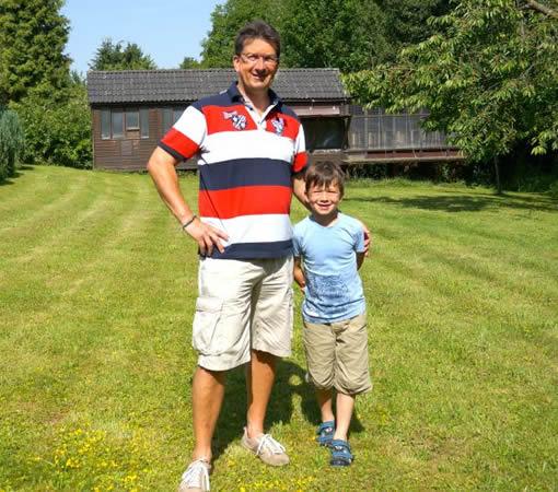 Thorsten & Finn Leon Daum, Otzberg